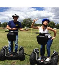 Segway Adventure Tour, 60 minutes Sydney Olympic Park