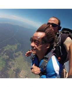 Skydiving Sydney PACKAGE - WEEKDAY SPECIAL (includes Photos & Video!) - 14,000ft Tandem Skydive