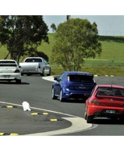 Track Day For Beginner or Experienced Drivers, BYO Car - Sydney Motorsport Park