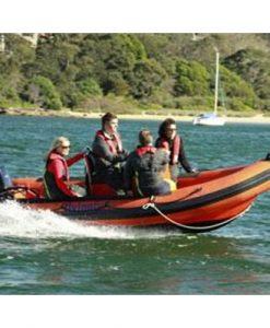 Try Powerboating - Spit Bridge Sydney