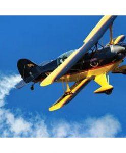 Ultimate Action 30 Minute Aerobatics Flight - Camden Sydney
