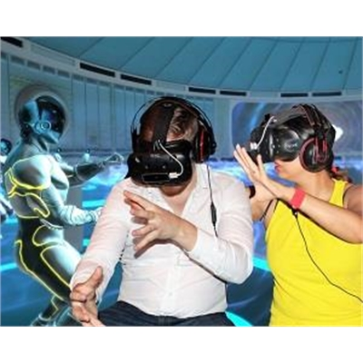 Virtual Reality Escape Room Experience - Sydney MON-THURS SPECIAL OFFER
