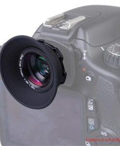 1.08x-1.60x Zoom Viewfinder Eyepiece Magnifier for Canon Nikon Pentax Sony Olympus Fujifilm Samsung Sigma Minoltaz SLR Camera