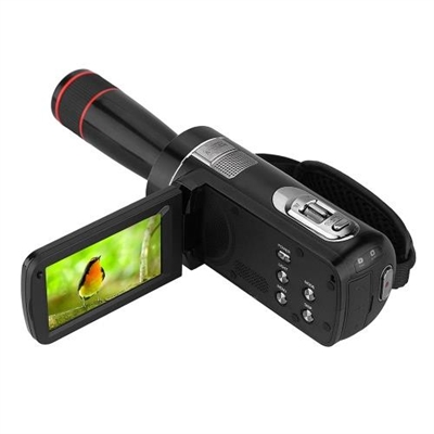 Andoer HDV-Z8 1080P Full HD Digital Video Camera