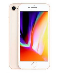 Apple iPhone 8 - 256GB Gold (Unlocked)