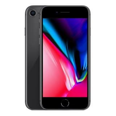 Apple iPhone 8 - 64GB Space Grey (Unlocked)