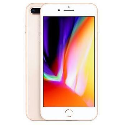 Apple iPhone 8 Plus - 64GB Gold (Unlocked)
