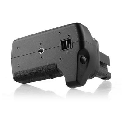 BG-2V Professional Vertical Battery Grip Camera Battery Grip Holder Compatible for Nikon D3400 Camera