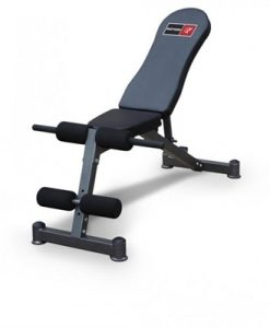 Bodyworx C324SB FID Ultility Bench