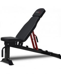 Bodyworx C420UB Heavy Duty Utility Bench