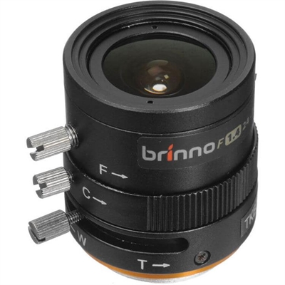 Brinno 24-70mm f/1.0 Lens for TLC200 Pro Time Lapse Camera