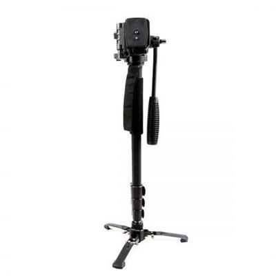 Camera DSLR Monopod 146cm - Black