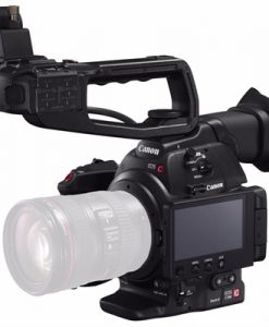 Canon C100 Mark II Body Digital Video Camera