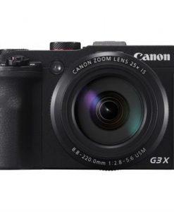 Canon Powershot G3 X Digital Compact Camera