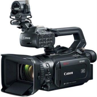 Canon XF400 4K ENG Digital Video Camera