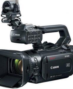 Canon XF405 4K ENG Digital Video Camera