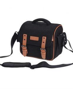 DSLR SLR Camera Shoulder Messenger Bag