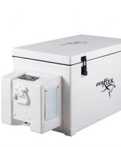 Evakool RFB110-FF Fibreglass Fridge/Freezer - 105L