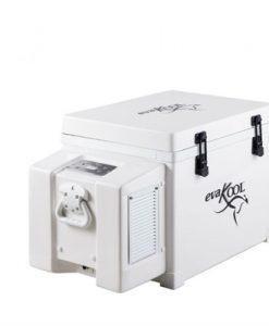 Evakool RFE47-FF Fibreglass Fridge/Freezer - 47L