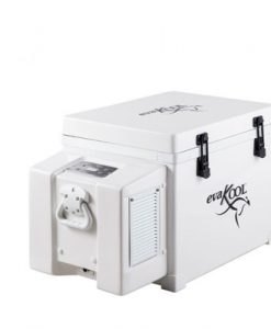 Evakool RFE47-FF Fibreglass Fridge/Freezer - 47L - End Opening