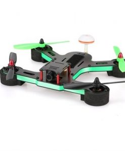 Full Carbon Fiber L230-2 230mm 5.8G FPV Racing Quadcopter with 700TVL Camera H-6S Transmitter