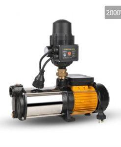 Giantz 2000W High Pressure Garden Water Pump [PUMP-ST4-20-OG-TPC]
