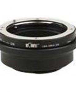 Kiwi Mount Adapter - Sony A Lens - Sony E Camera - LMA-SM(A)_EM