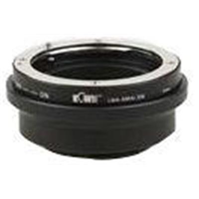 Kiwi Mount Adapter - Sony A Lens - Sony E Camera - LMA-SM(A)_EM