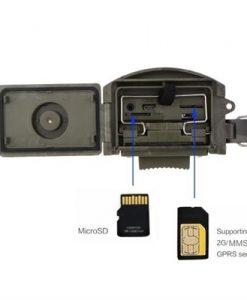 Lixada HC550M Hunting Trail Camera