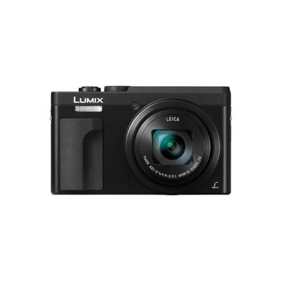 Lumix TZ90 Digital Compact Camera Black