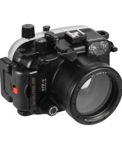 MEIKON Waterproof Camera Diving Housing Protective Case Cover