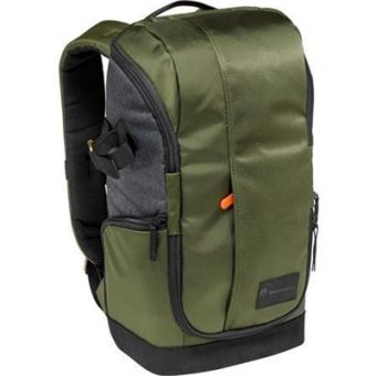 """Manfrotto Street Collection Camera Backpack for CSC & 13"""" Laptop"""