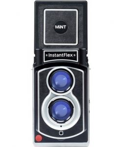 Mint InstantFlex TL70 2.0 Instant Film Camera