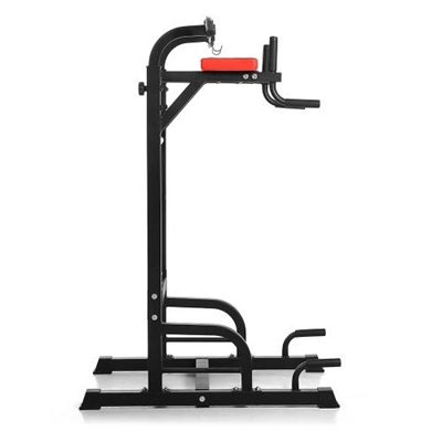 Multi-functional Height Adjustable Sports Power Tower