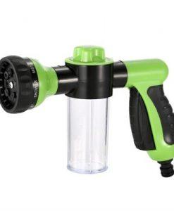 Multifunctional Car Foam Water Gun Garden Watering Tools High Pressure Washer Sprayer