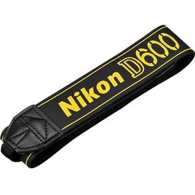 Nikon AN-DC8 Camera Strap