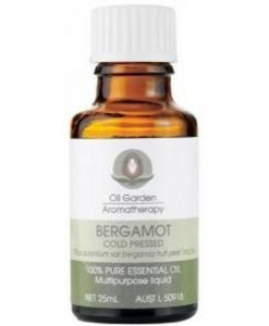 Oil Garden Bergamot Pure Essential Oil 25ml