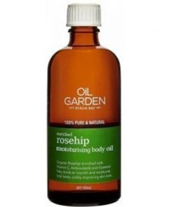 Oil Garden Rose Hip Body Oil 100ml