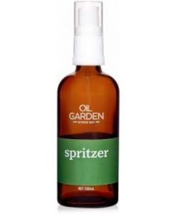 Oil Garden Spritz Bottle 100ml