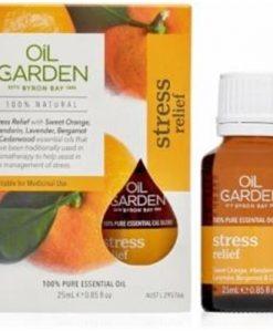 Oil Garden Stress Relief Oil 25ml