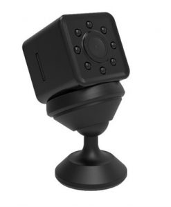 Original Mini Cam WIFI Night Vision Camera