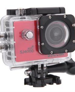 Original SJCAM SJ4000 WiFi 1080P Full HD 170°Wide Angle Action Camera