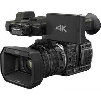 Panasonic HC-X1000 Black 4K Digital Video Camera