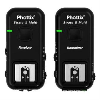 Phottix Trigger STRATO II 5in1 Canon