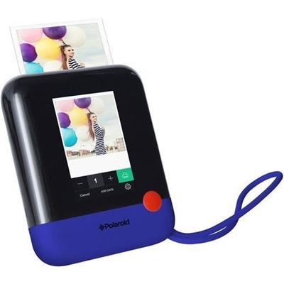 Polaroid Pop Instant Digital Camera - Blue