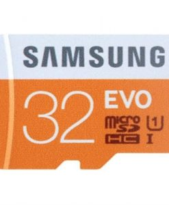 SAMSUNG UHS-I Class 10 32GB 48MB/s High Speed MicroSD TF Flash Memory Card for Phone Camera Tablet