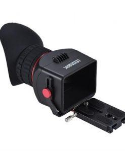 "Sevenoak SK-VF Pro 1 3× Magnification Viewfinder Magnifier for Canon EOS Nikon Olympus Lumix 3"" 3.2"" LCD Camera"