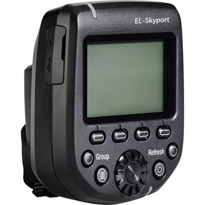 Skyport Transmitter Plus HS for Canon
