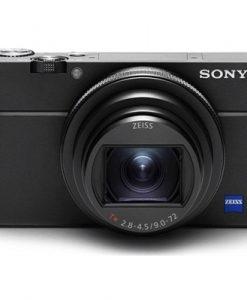 Sony - RX100 VI Broad Zoom Range and Super-fast AF Camera