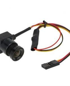Super Mini Wide Angle 700TVL 3.6mm NTSC Format Camera for RC QAV250 FPV Aerial Photography